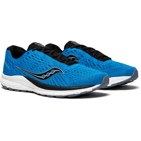 saucony Jazz 20 Shoes Men Blue/Black
